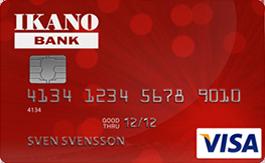ikano-kredittkort