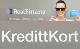 real-finans-kredittkort
